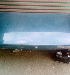 Крышка багажника ВАЗ-2107/2105