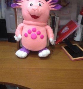 Лунтик игрушка для детей