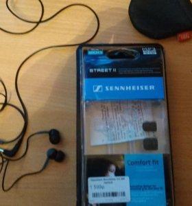 Sennheiser cx200