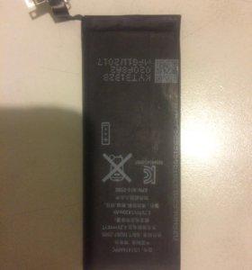 Аккумулятор для айфон4s