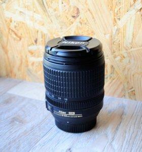 объектив фирмы Nikon