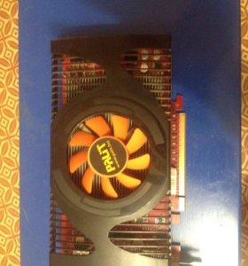 Видеокарта Palit GeForce GTS 250 1Gb GDDR3