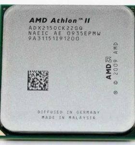 AMD Athlon X215