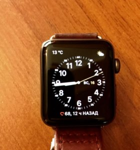 Продам Apple Watch Series 2