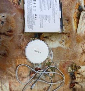 Продам беспроводное зарядное устройство Deppa