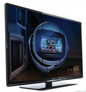 "Smart TV AMBILIGHT 42"" телевизор Philips"