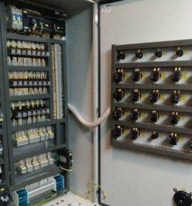 Производственный электрик