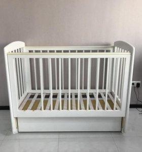 Кроватка Mothercare