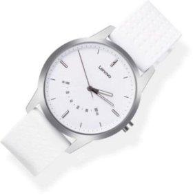 Часы Lenovo Watch 9 (с функцией фитнес-браслета)