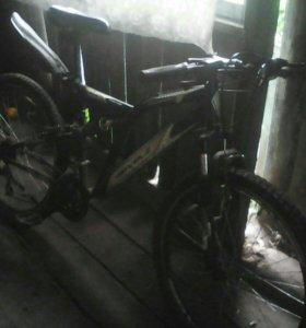Велосипед Sibvelz