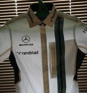 Рубашка Williams Racing