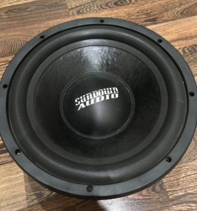 Сабвуфер Sundown Audio e12 d2