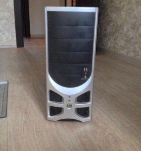 Системник для онлайн игр GeForce GTX