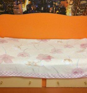 Продаю подростковую кровать