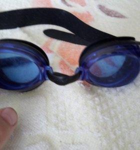 Плавательный очки