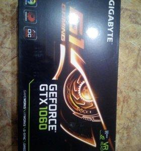 Gigabyte GTX1060 GAMING G1
