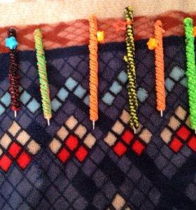 Плетёные ручки