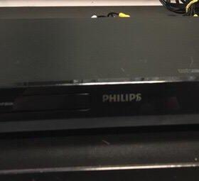 DVD PILIPS DVP3850K/51