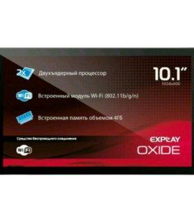 Продам планшет Explay Oxide.