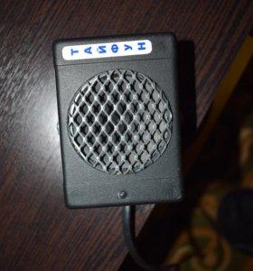 Ультразвуковой генератор для отпугивания грызунов