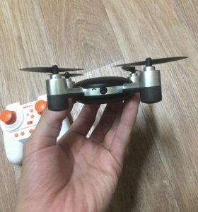 Квадрокоптер с камерой