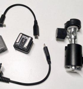 FlashQ синхронизаторы для вспышки