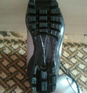 Лыжные ботинки nordvay