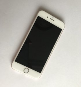 iPhone 6s 16 gb (rose gold)