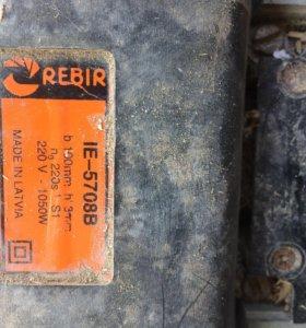 Электрорубанок Rebir
