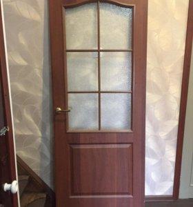 Дверь межкомнатная 800х2000