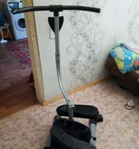 Кардио-тренажер твистер