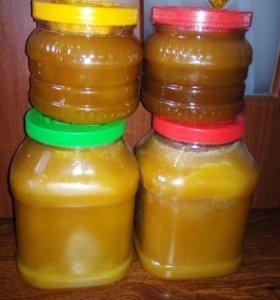 Продам мёд из Тамбовской области