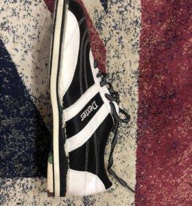 Обувь для боулинга 39разм