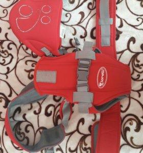 Эрго-рюкзак (кенгуру)