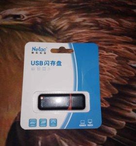 USB 3.0 флешка 128gb