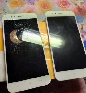 Ремонт замена дисплея телефонов и планшетов