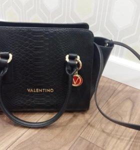 Сумка Valentino