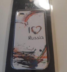 Новый чехол для телефона IPhone 4G
