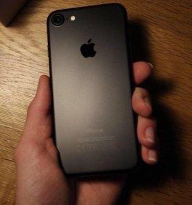 Iphone 7 новый (востановленный) 32gb
