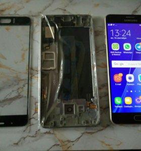 Корпус для Samsung Galaxy A7 (2016)