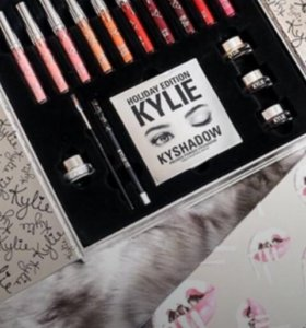 Набор Kylie Big Box