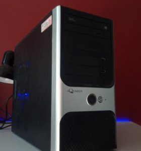 Системник - Athlon X4 635, 8gb DDR3, HD7750