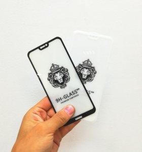 Huawei P20 lite стекло
