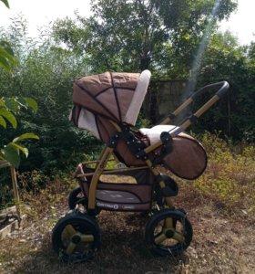 Продается коляска-трансформер