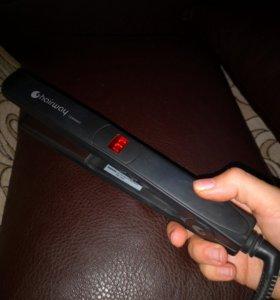 Профессиональный утюжок для выпрямления волос
