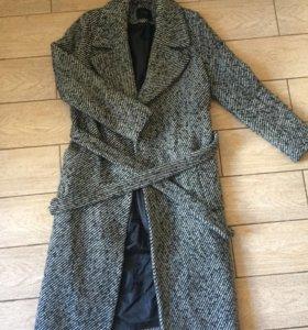 Пальто зимне осеннее