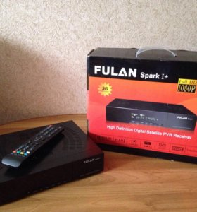 Ресивер Fulan Spark 1+