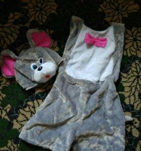 Новогодний костюм(детский)