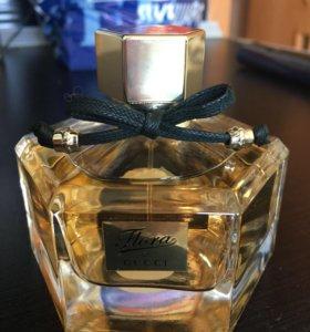 Gucci flora парфюм