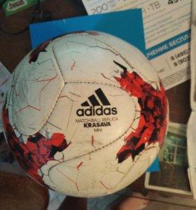 Футбольный мяч детский